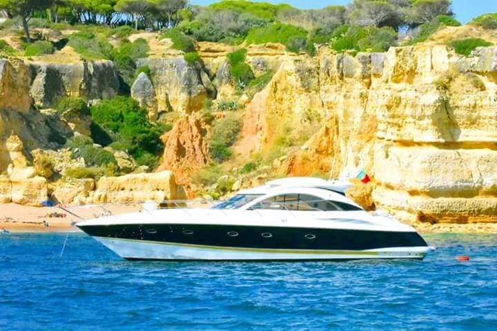 Lux Charters Special Offer