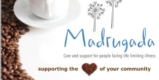 Madrugada Anniversary Coffee Morning
