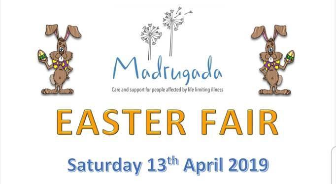 Madrugada Easter Fair