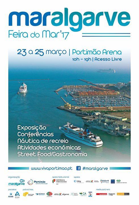 Mar Algarve - Feira do Mar'17