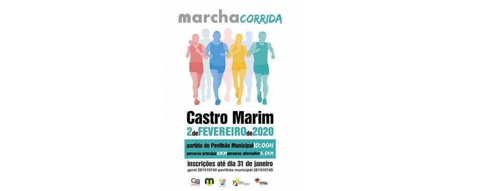Marcha Corrida Regional - Castro Marim