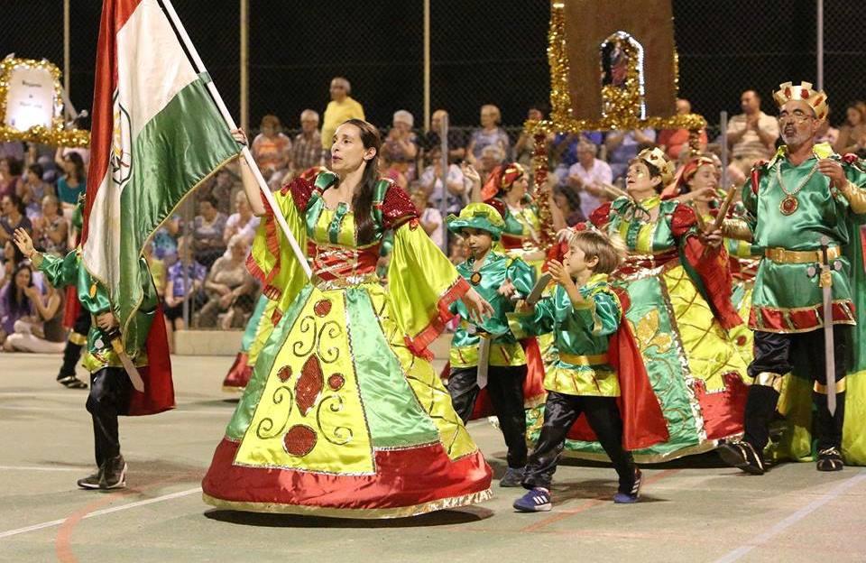Marchas Populares - Celebration of Popular Saints in Portimão