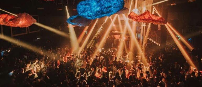 Massive Clubbing Nights at LICK