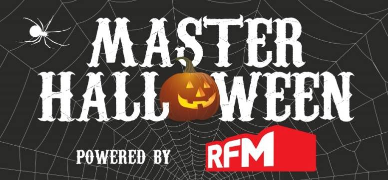 Master Halloween Powered by RFM