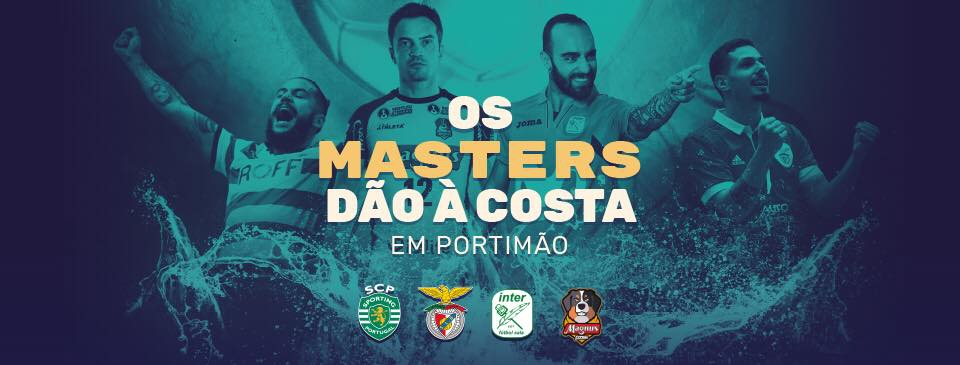 Masters Cup 2018