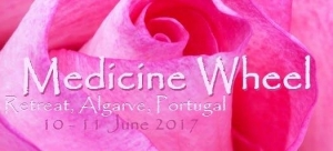 Medicine Wheel Retreat - Algarve - Portugal