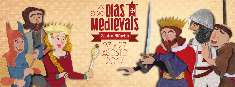Medieval Days in Castro Marim 2017