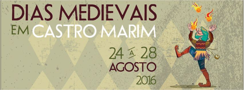 Medieval Days in Castro Marim