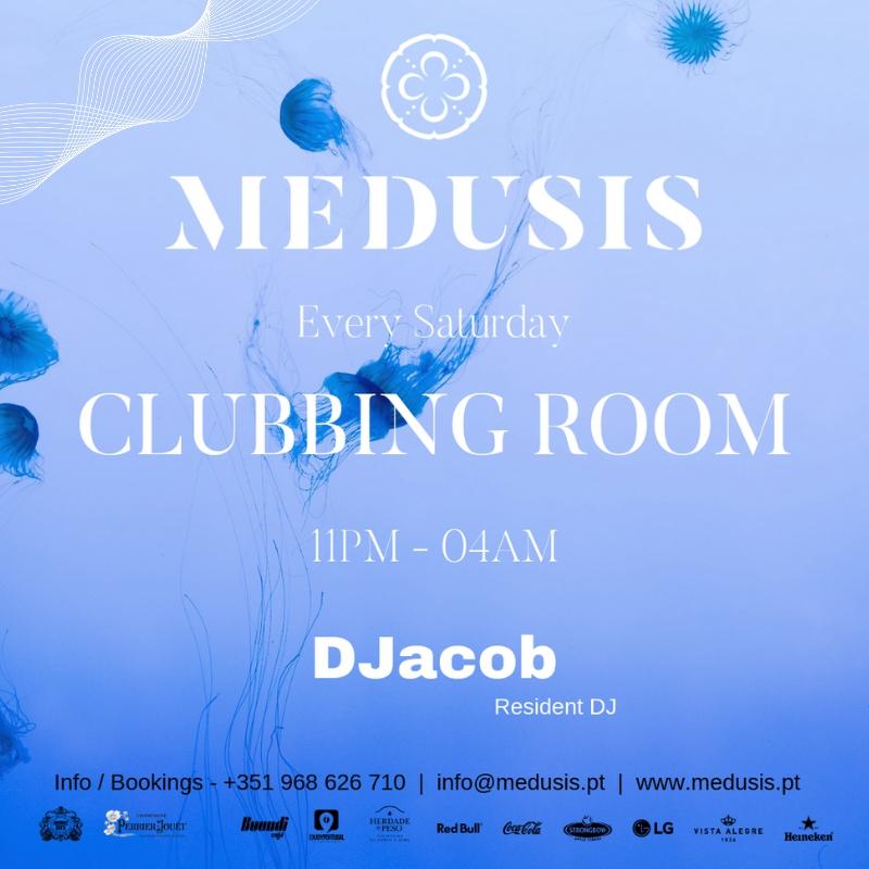 Medusis Clubbing Room
