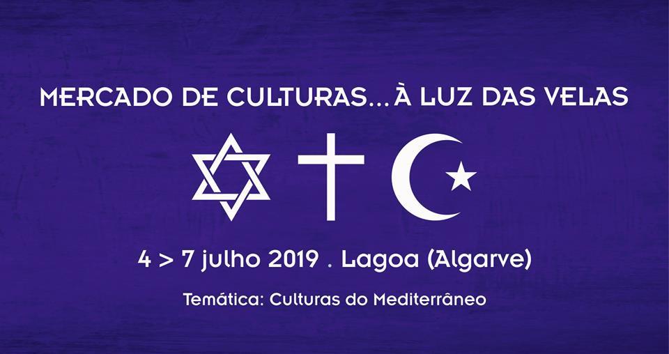 Mercado de Culturas a Luz das Velas 2019
