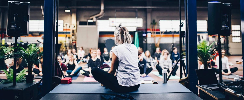 Mobility & Flexibility Essentials Workshop