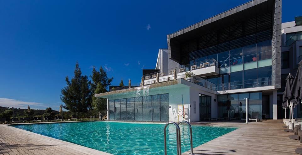 Monchique Resort & Spa Winter Deal