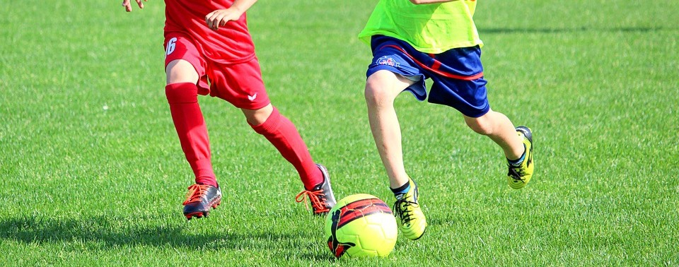 Multi-Sports Activities for the Kids at The Campus