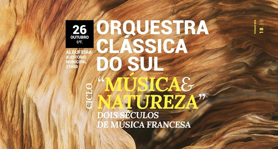 Music & Nature - Two Centuries of French Music