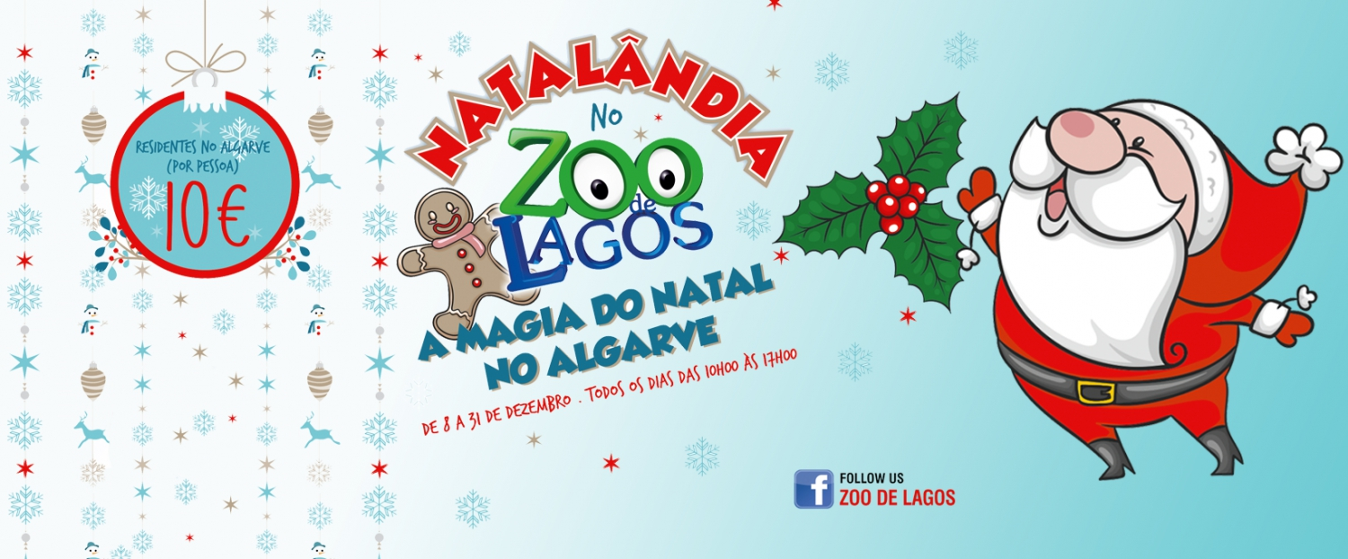 Natalandia at Lagos Zoo
