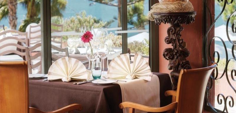 New Veggie Chef & Menu at Mirandus Restaurant
