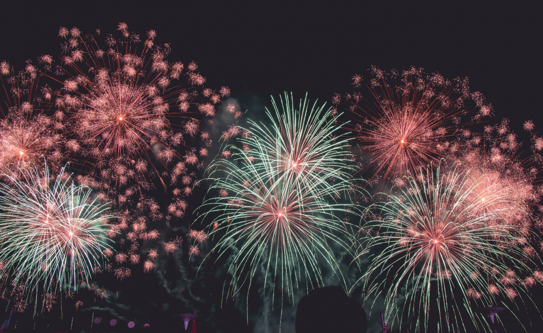 New Year in Vale do Lobo
