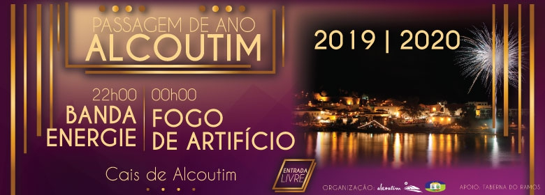 New Year's Eve in Alcoutim