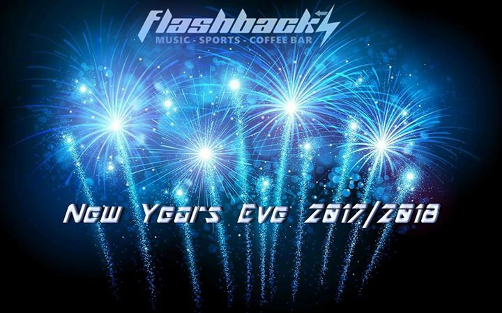 New Years Eve Party 2017/18