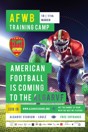 NFL Players Camp