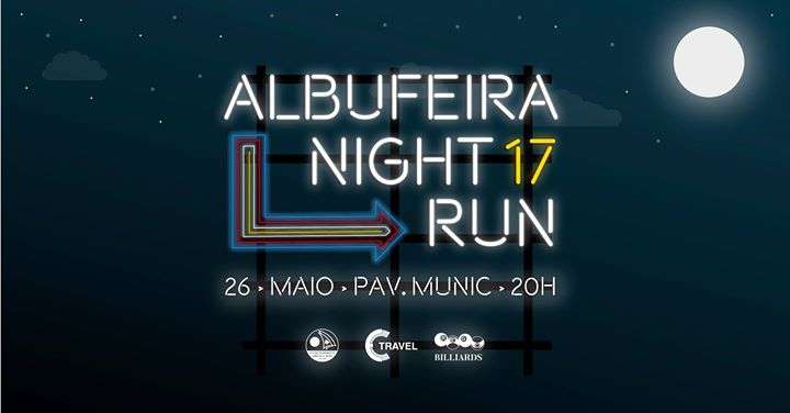 Night Run Albufeira 2017