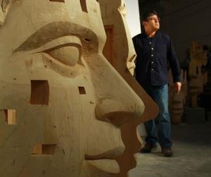 Nogueira Lopes Sculpture Exhibition