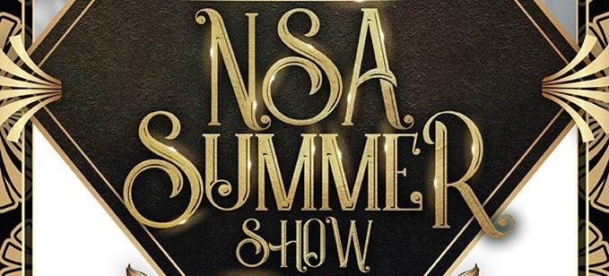 NoSoloAgua Summer Show 2019