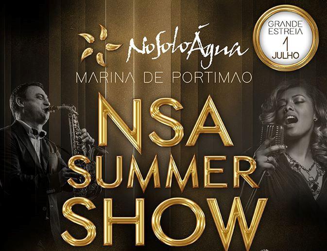 NoSoloAgua Summer Show