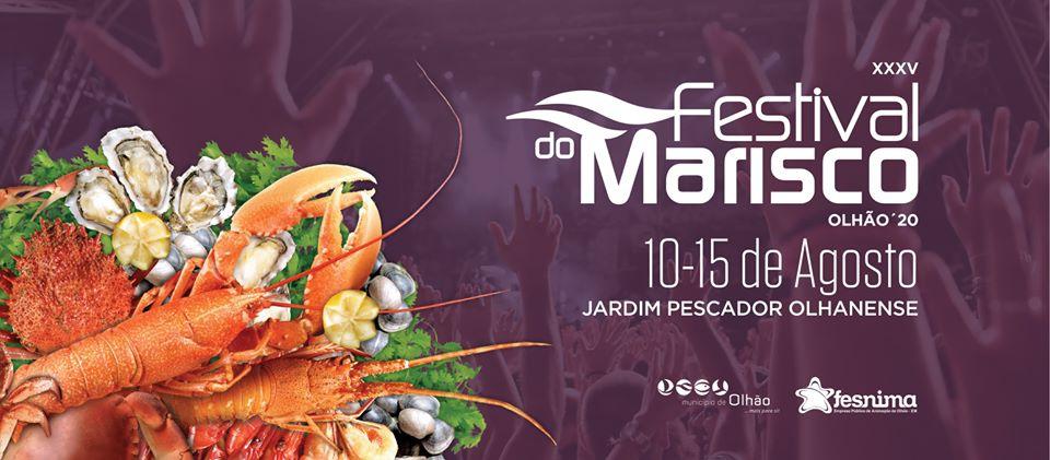 Olhão Seafood Festival