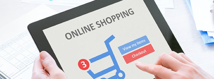 Online Shopping Delivery Service by Algarve Express