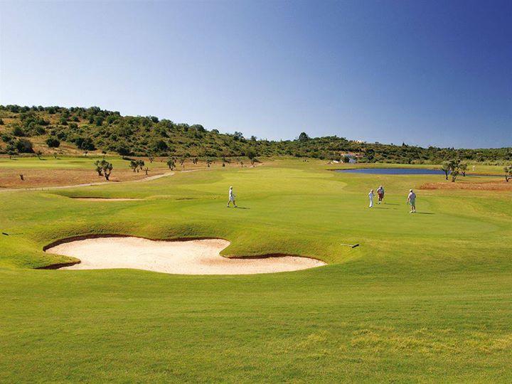 Open de Portugal@Morgado Golf Resort