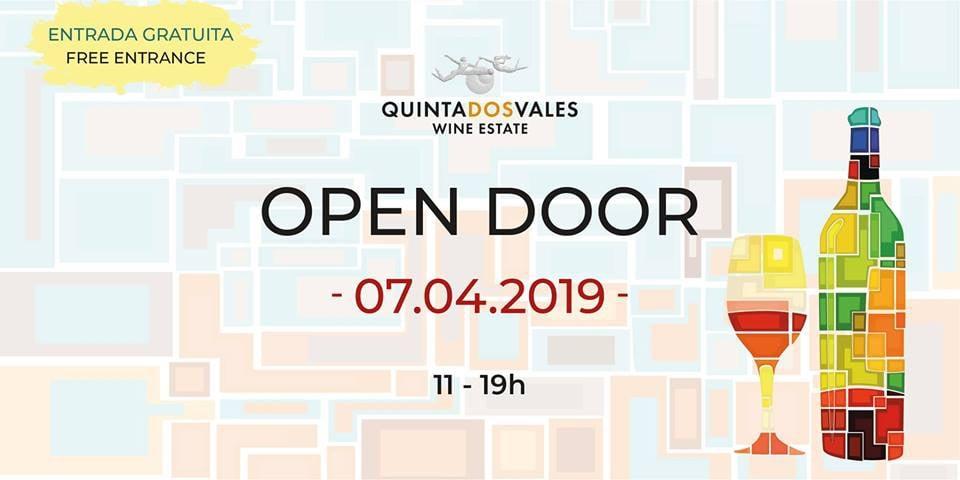 Open Door 2019 at Quinta dos Vales