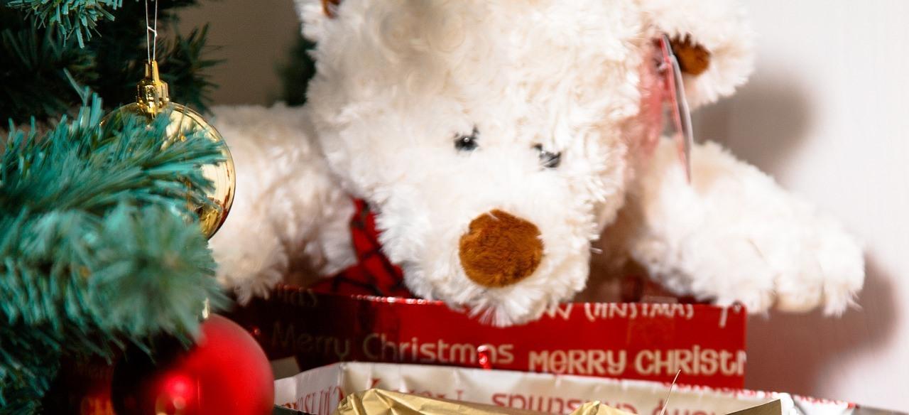 Our Christmas Programme 2016 /Programa de Natal