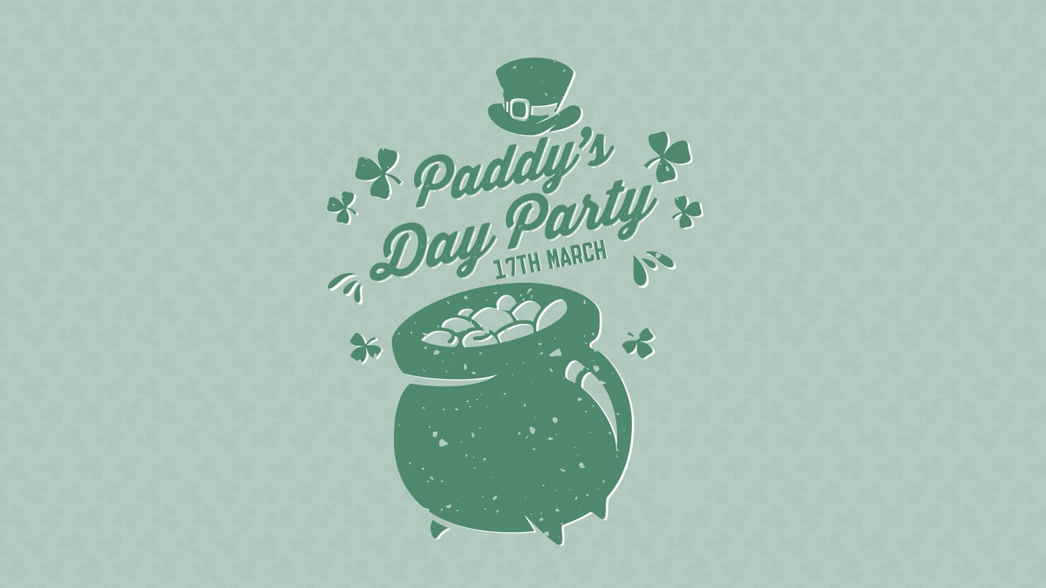 Paddy's Party at Dano's