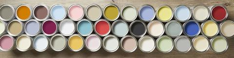 Painting with Chalk Paint Workshop