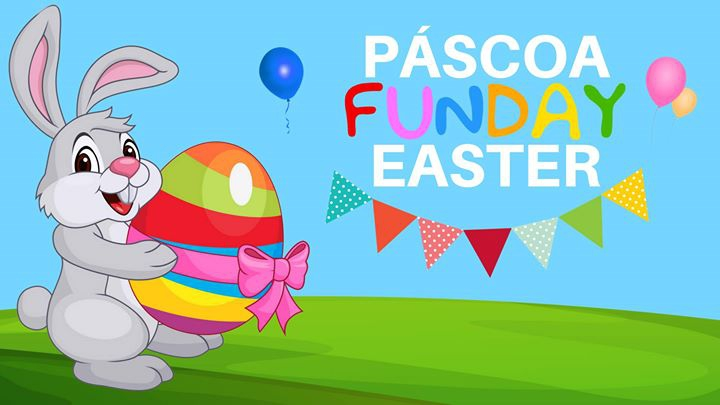 Páscoa | Easter Fun Day