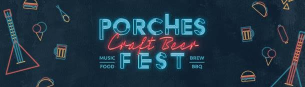 Porches Craft Beer Fest
