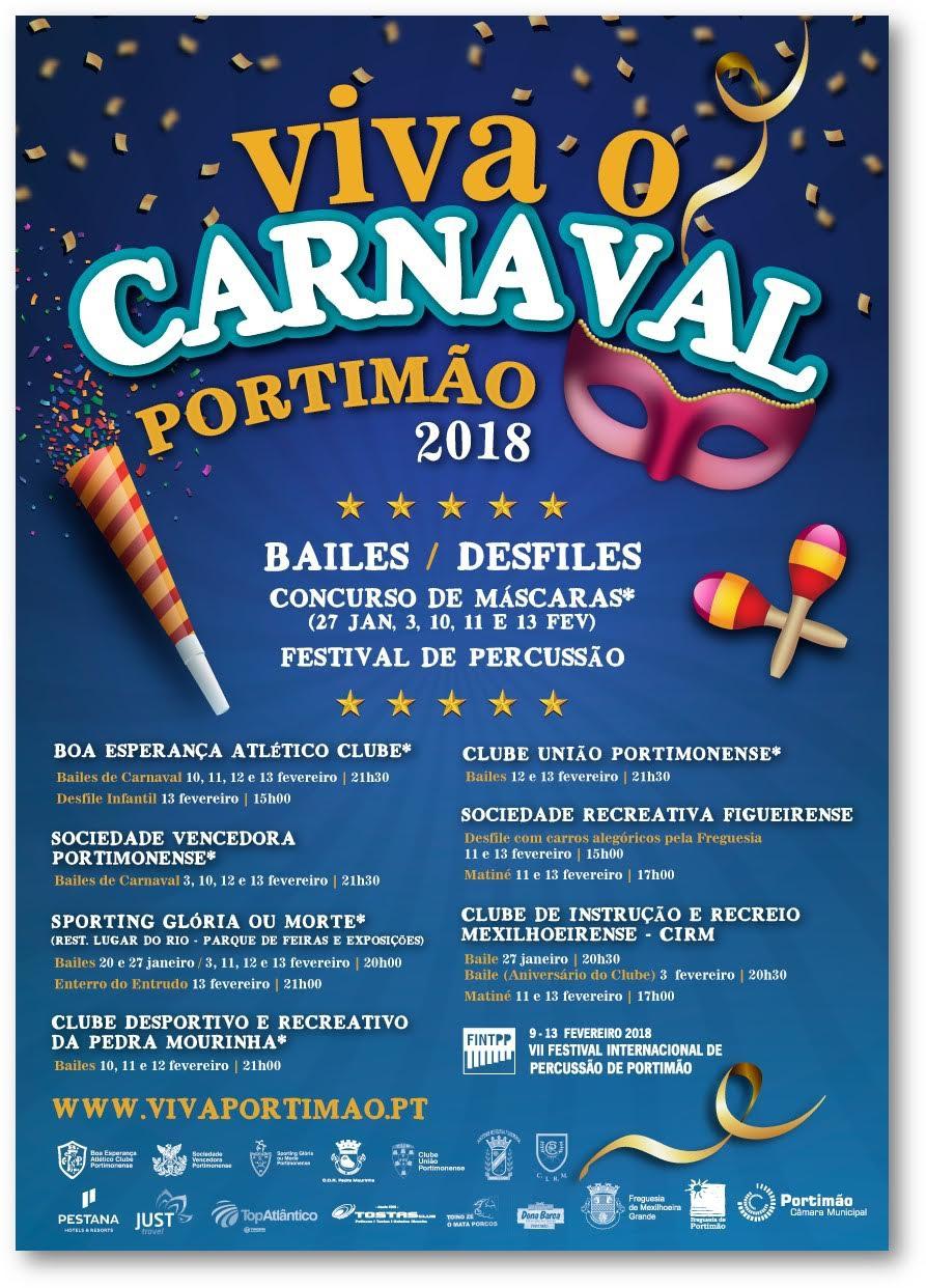 Portimao Carnival