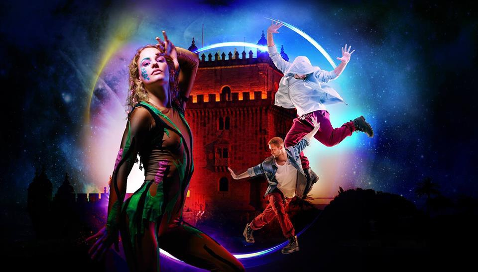 Portugal EPIC Street Dance Show
