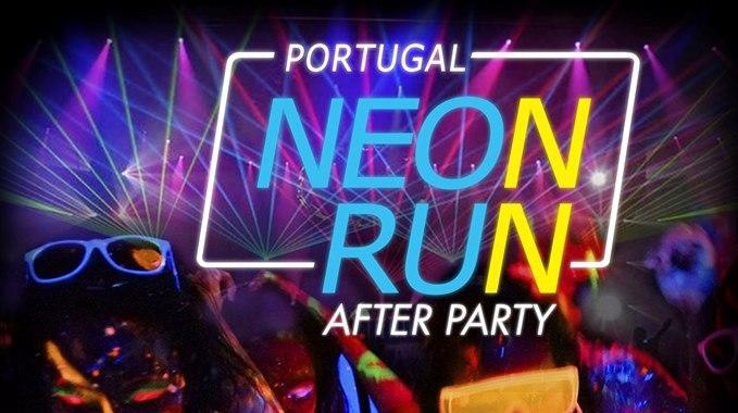 Portugal Neon Run