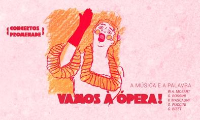 Promenade Concerts by Orquestra Clássica do Sul