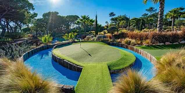 Quinta do Lago Mini Golf Tournament
