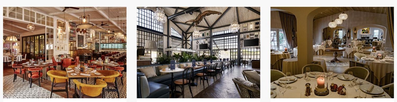 Quinta Restaurant Experience