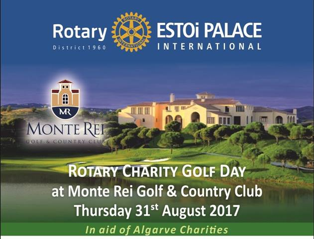 RCEPI Charity Golf Day