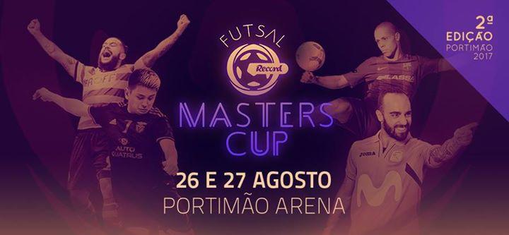Record Masters Cup Futsal
