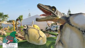 Residents Discount at Adventure Golf Alvor