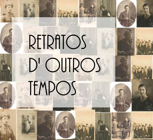 Retratos D'Outros Tempos