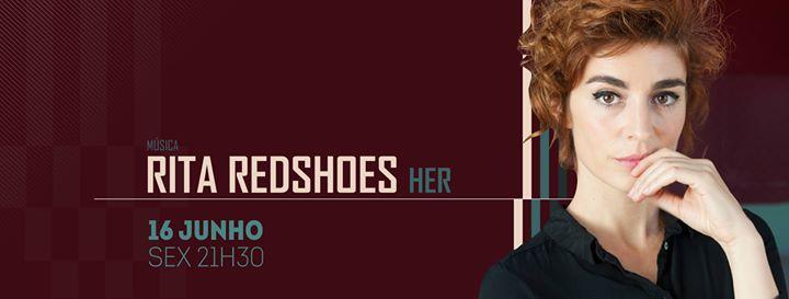 Rita Redshoes | Her