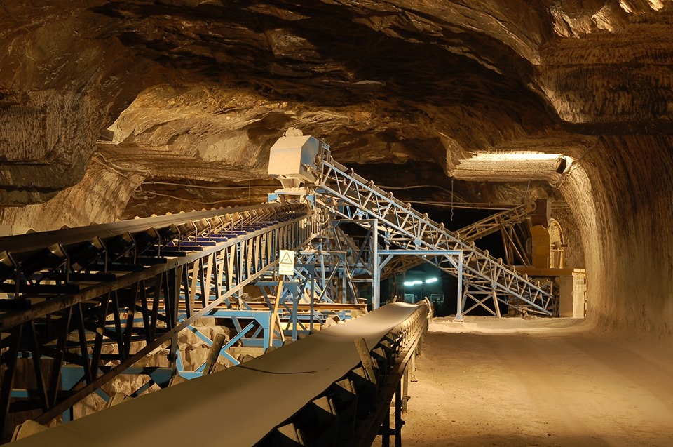 Rock Salt Mine in Loulé now open for visits
