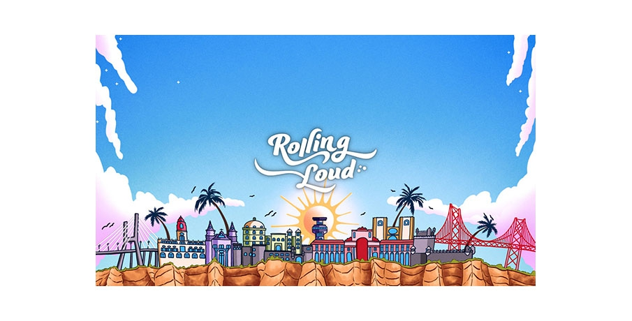Rolling Loud Europe 2020